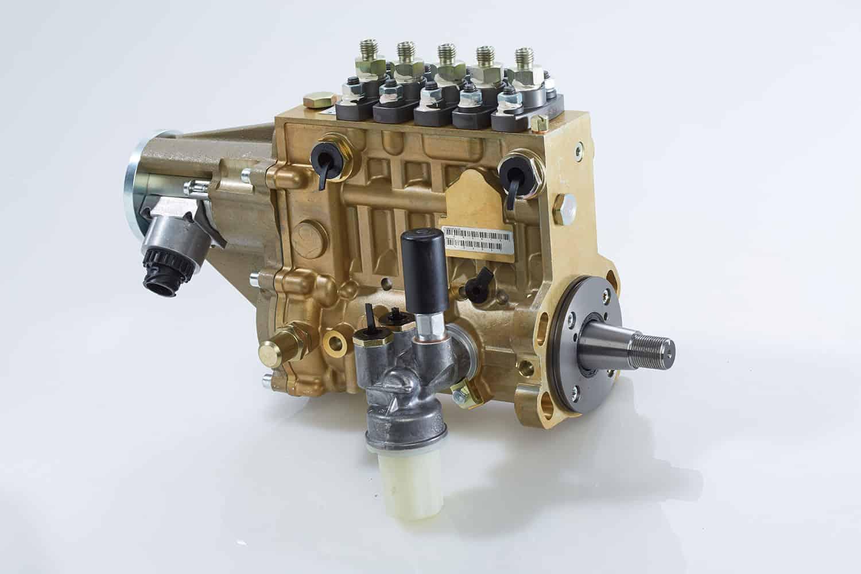 Service & Parts for DEUTZ Engine Repairs