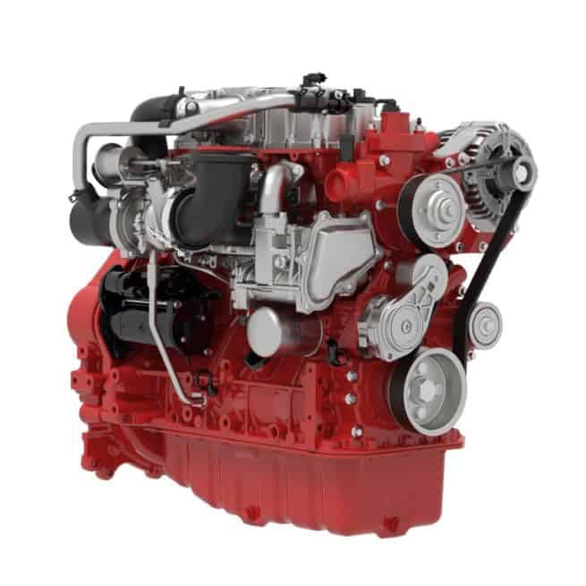 DEUTZ TCD 2.9 Diesel Engine