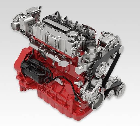 Deutz Natural Gas Engines