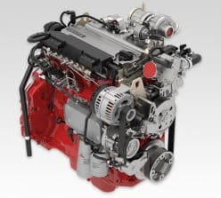 DEUTZ TCD 4.1 & 6.1 sel Engine - Specifications on