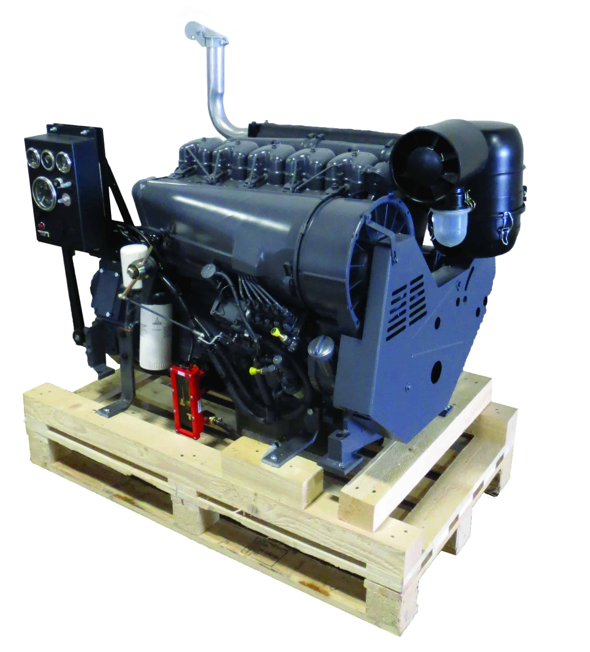 d 914 irrigation power units deutz power centers 3 to 6 cylinder naturally aspirated diesel engines 43 174 hp at 2300 rpm tier 3 and tier 4 i