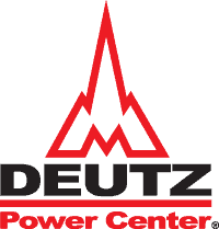 Deutz Power Center Logo
