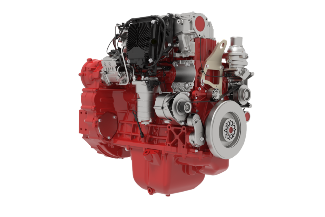 DEUTZ TCD 9.0 Engine